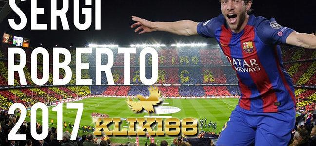 Antonio Conte Desak Klub Layangkan Tawaran Untuk Sergi Roberto