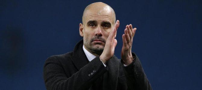 Guardiola Akui Ingin Bertahan Lebih Lama Di Etihad Stadium