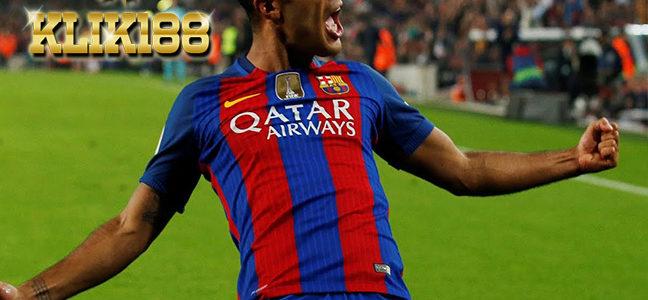 AC Milan Buat Tawaran Ke Barcelona Untuk Meminjam Rafinfa