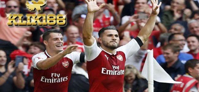 Arsenal Taklukkan Leicester 4-3 Dalam Laga Perdana Liga Inggris