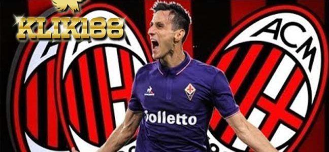 Transfer Nikola Kalinic Ke AC Milan Bakal Segera Terwujud