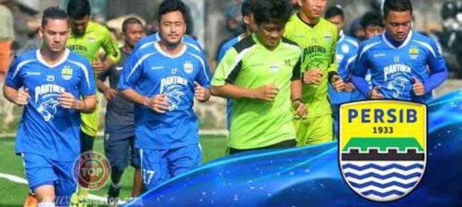 Persib Bandung Yakin Bisa Kalahkan Borneo di Serui