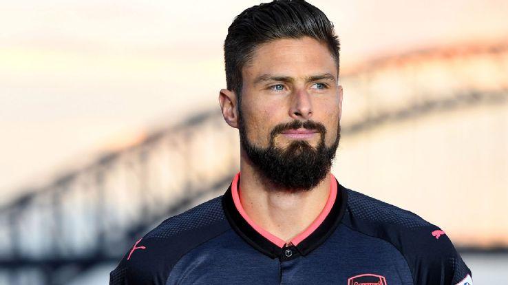 Olivier Giroud Mengaku Sempat Ingin Meninggalkan Arsenal