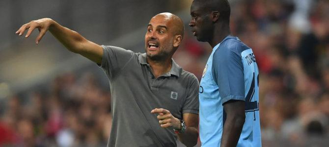 Yaya Toure Ingin Menangkan Liga Champions