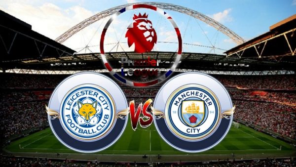 Prediksi Leicester City vs Manchester City 18 November 2017