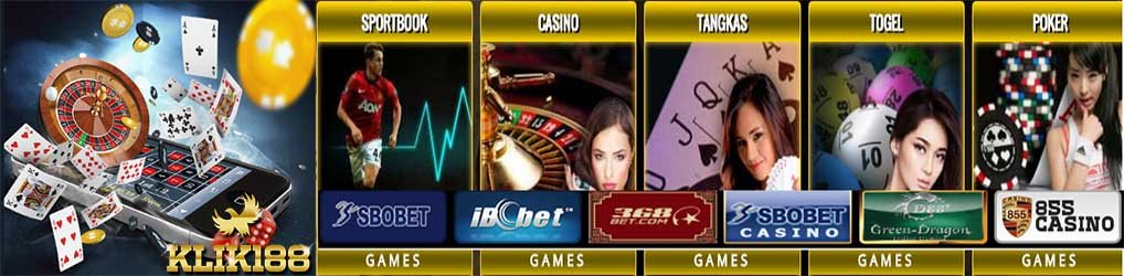 CARA DAFTAR CASINO | Daftar SBOBET Casino | Live Casino Online