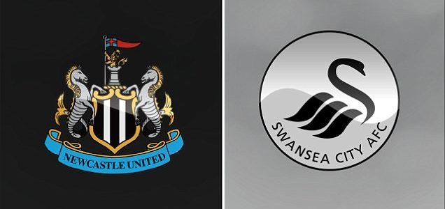 Prediksi Newcastle United vs Swansea City 13 Januari 2018