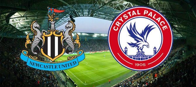 Prediksi Skor Crystal Palace vs Newcastle 04 Februari 2018
