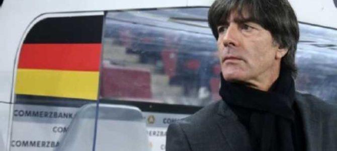 Joachim Loew Disebut Sebagai Kandidat Terkuat Pengganti Wenger