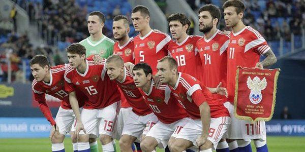 Prediksi Pertandingan Sepakbola Timnas Rusia VS Timnas Arab Saudi